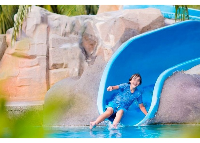 fabricant_toboggan_aquatique_rocher_artificiel